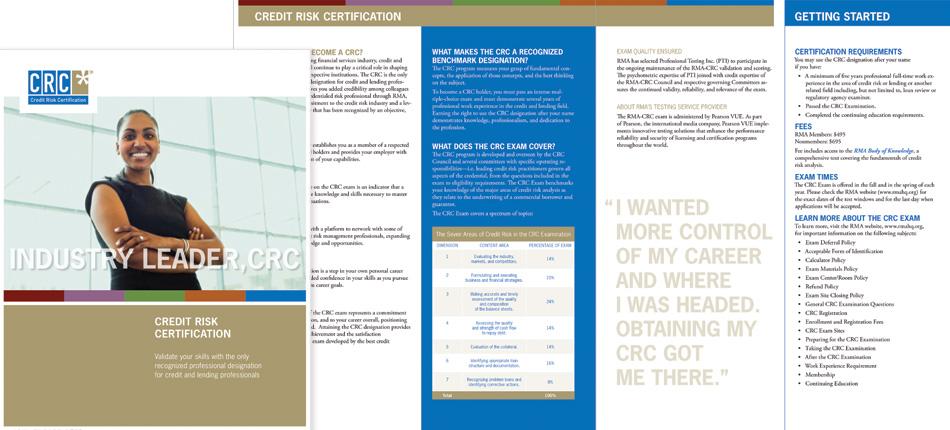 Risk Management Association Slide 4